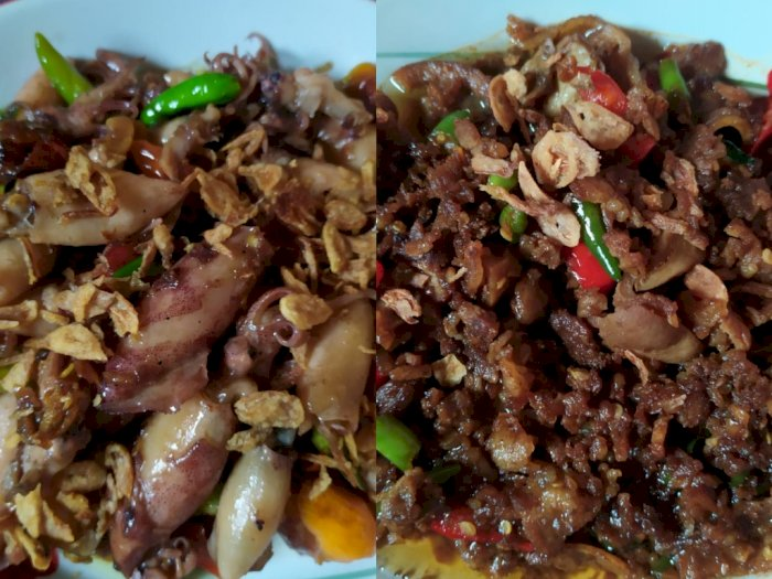 Resep Andalan Chef Juna Dan Chef Willgoz Enak Dan Praktis Dibuat Indozone Id