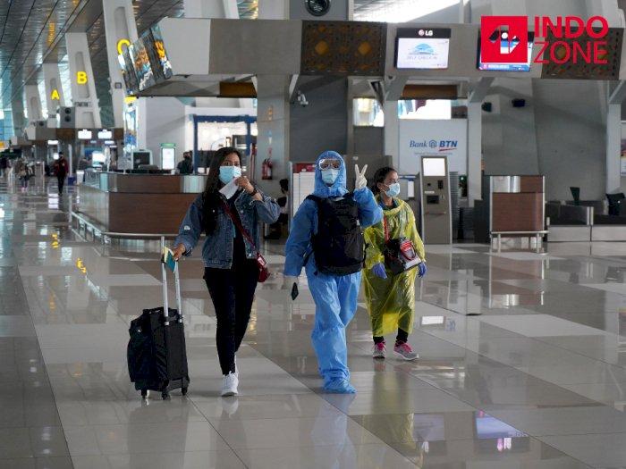 Traffic Penerbangan Mulai Naik, Pengamat Ingatkan Maskapai Hal Ini