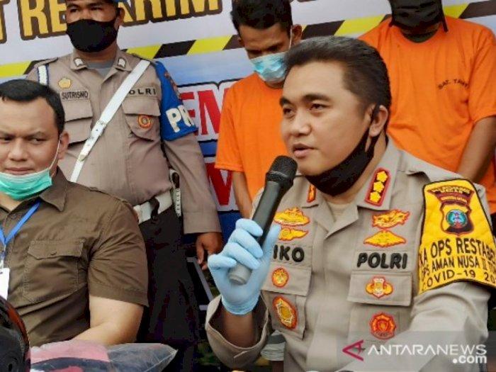 Kronologi Pembunuhan Kuli Bangunan di Deli Serdang, Pelaku Bunuh Korban Pakai Cangkul