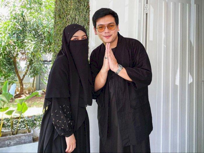 Kisah Cinta Natta Reza dan Wardah yang Menikah Tanpa Pacaran Jadi Inspirasi Banyak Orang