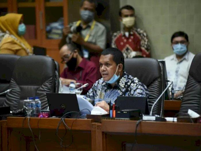 Komisi IX DPR Nilai Peringatan 'Lampu Merah' Corona Bentuk Perketat Protokol Kesehatan