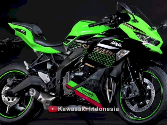 Meluncur di Tengah Pandemi Corona, Kawasaki Pede Motor Ini Bakal Laku?