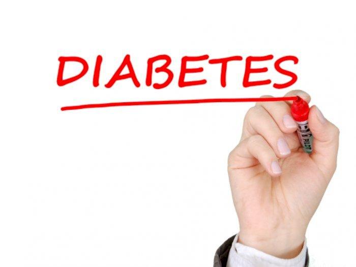 Cegah Diabetes Tak Cukup Hanya dengan Kurangi Konsumsi Makanan dan Minuman Manis