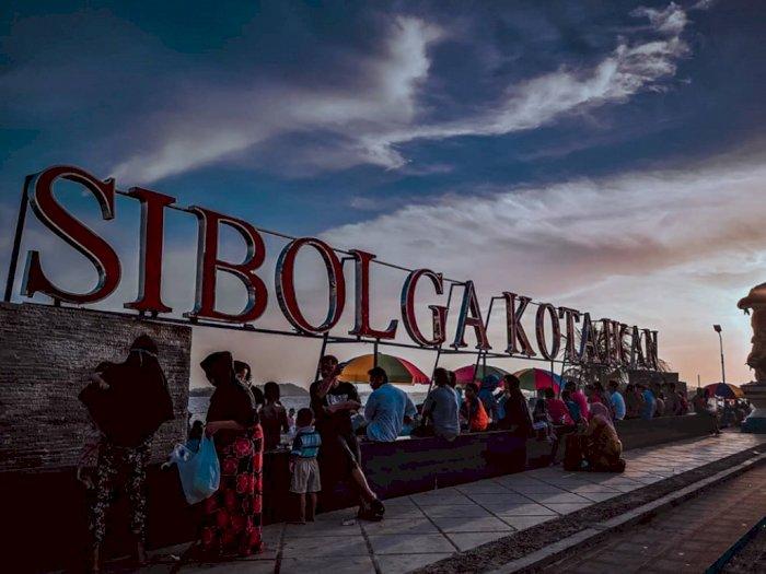 Pemerintah Pusat Kucurkan Rp66,5 Miliar Untuk Pembangunan Pasar Sibolga Nauli