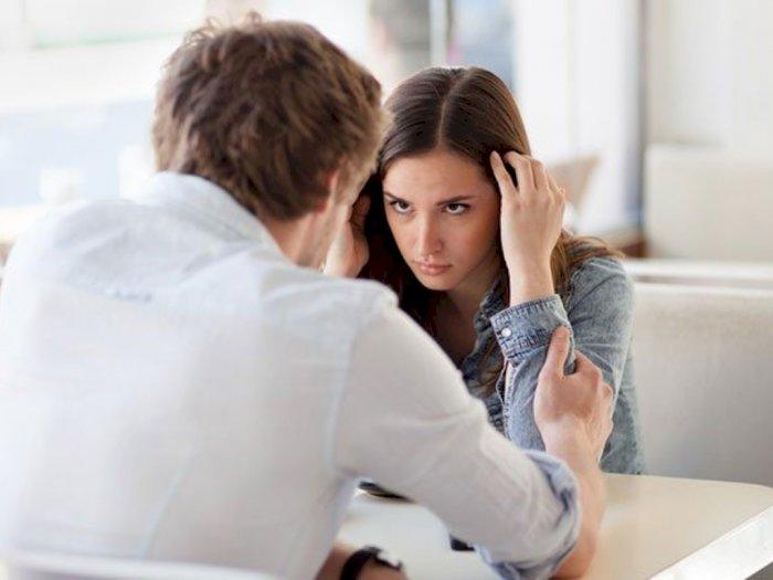 Para Suami, Begini Lho Cara Bijak Mengatasi Sikap Egois Istrimu di Rumah