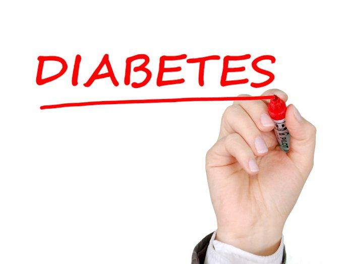 Diet Keto Bantu Menjaga Kadar Gula Darah pada Penderita Diabetes