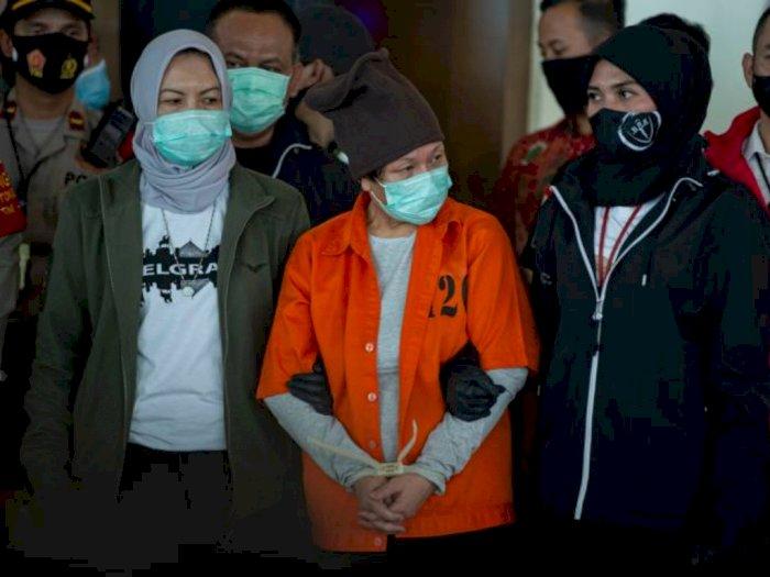 Ekstradisi Buron Pembobol Bank, DPR: Negara akan Kejar Pelaku Kejahatan  di Manapun