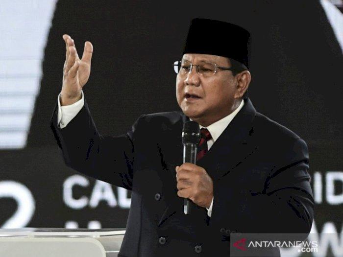 Prabowo Minta Seluruh Prajurit TNI Diperiksa Swab Test Secara Massal