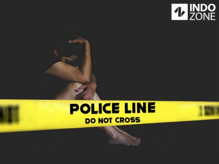 Bejat! Ayah di Malang Perkosa Anak Kandung Sendiri, Minta Jatah 2 Kali Seminggu Lewat WA