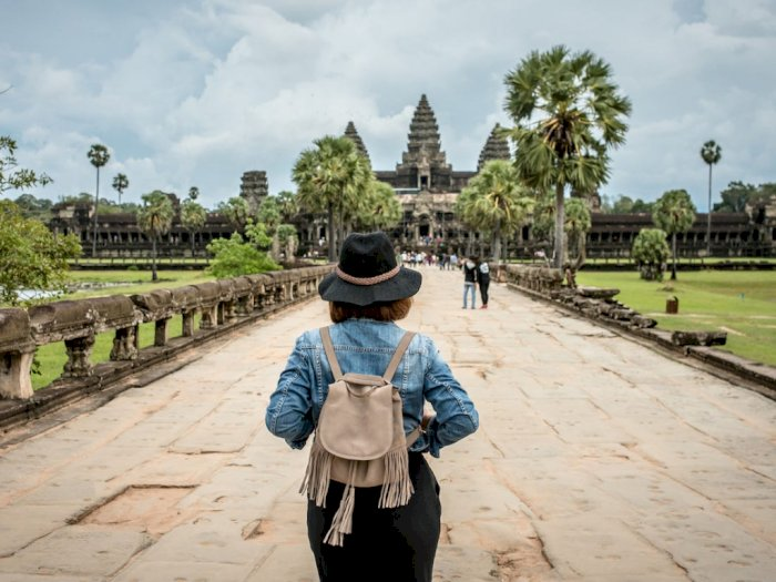 Hasil Survei Ungkap Traveler Mulai Melancong di Wisata Lokal
