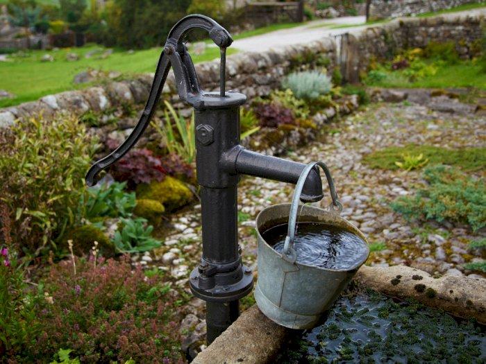 Tapanuli Utara Butuh Dana Sebesar Rp60 Miliar Untuk Atasi Krisis Air Bersih