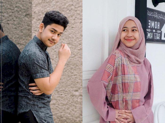 Penuhi Kriteria Istri Idaman, Bagaimana Hubungan Adiba Khanza dan Syakir Daulay?