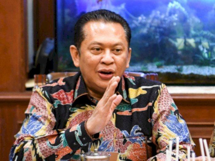 Dianggap Kecolongan karena Kasus Jiwasraya, Ketua MPR Dukung Pembubaran OJK