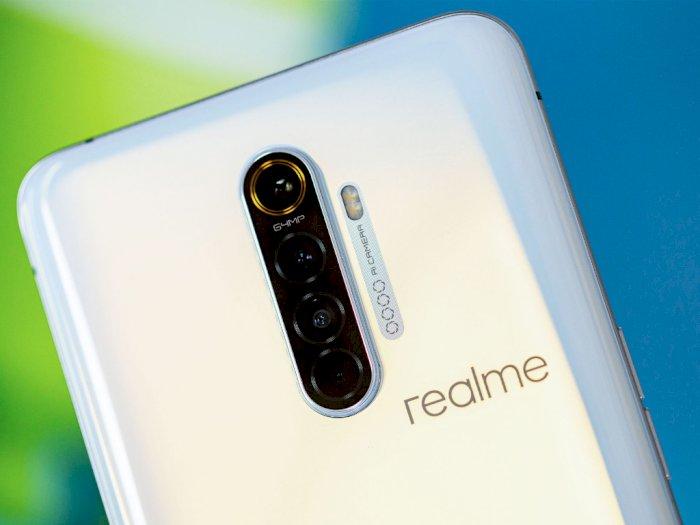 Saingi Xiaomi, Realme Disebut Juga Kembangkan Fast Charging 120W, Mantul!