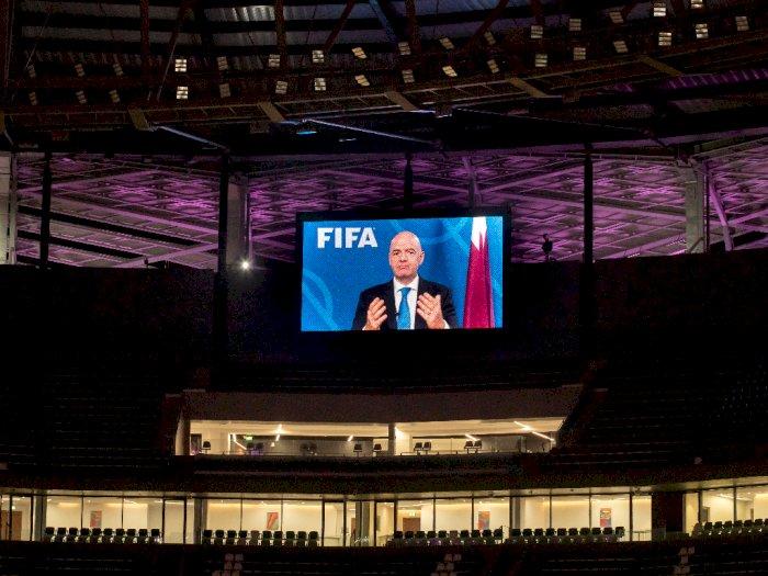 FIFA akan Terapkan VAR Seragam di Seluruh Liga Sepak Bola Dunia