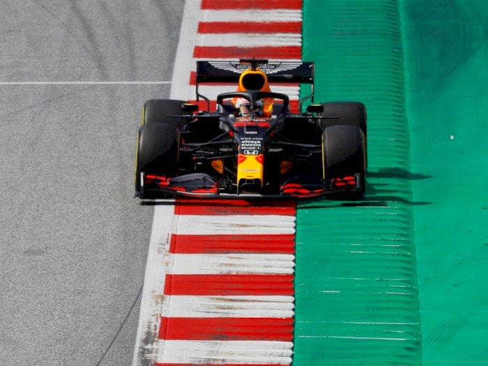 FOTO: Mengintip Sesi Latihan Bebas F1 Grand Prix Styria