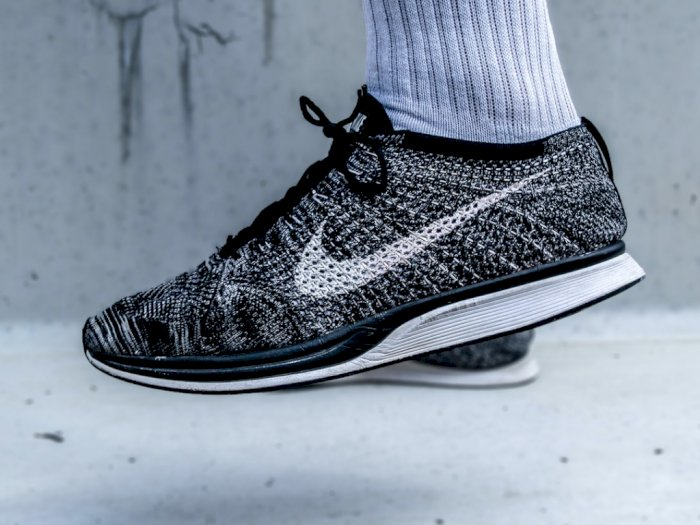 Tanda Kamu Sebaiknya Beli Sepatu Lari Baru