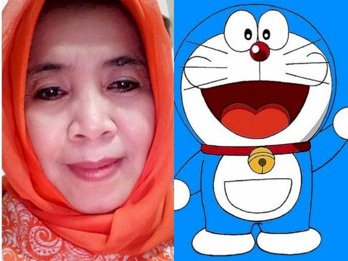 Kabar Duka, Pengisi Suara Doraemon Bahasa Indonesia Meninggal Dunia
