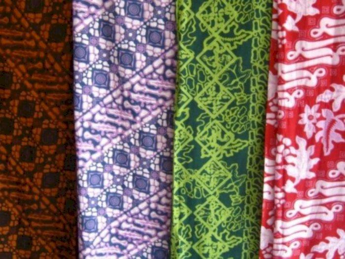 Ini Bukti Resmi Batik Warisan Budaya Indonesia, bukan Tiongkok!
