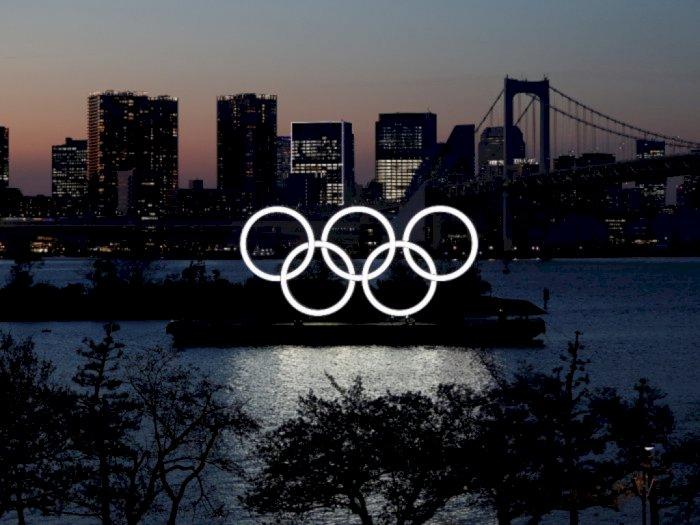 Ditunda, Jepang Bersikukuh Laksanakan Olimpiade Tahun Depan