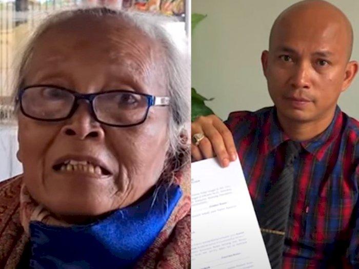 Perkara Jual Tanah Warisan, Tiga Anak Tega Gugat Ibu Kandung Berusia 74 Tahun
