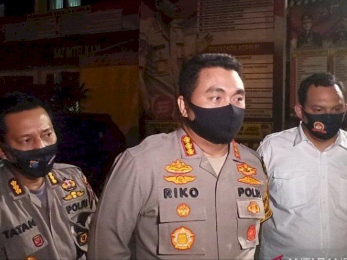 Polisi Sebut Pemesan Hana Hanifah Seorang Pengusaha Berinisial A, Warga Kota Medan