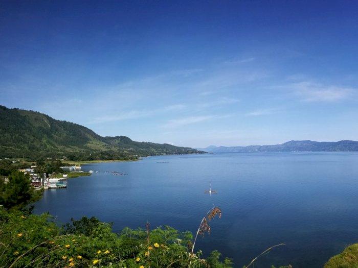 Danau Toba Ditetapkan Sebagai UNESCO Global Geopark, Begini Kata Menparekraf