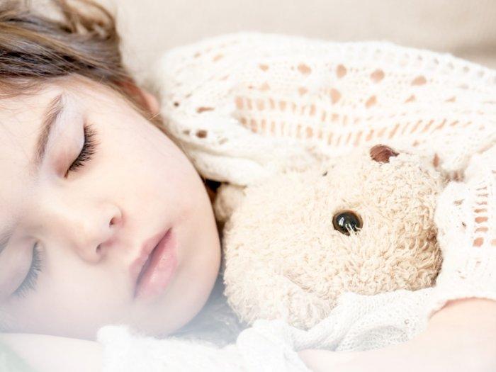 Waktu Terbaik Untuk Bangun dan Tidur Yang #KAMUHARUSTAU