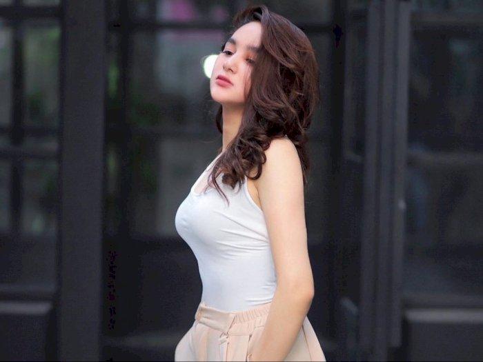 Mengintip Sosok Hana Hanifah, Model Cantik Artis FTV yang Suka Pamer Pose Seksi di Medsos