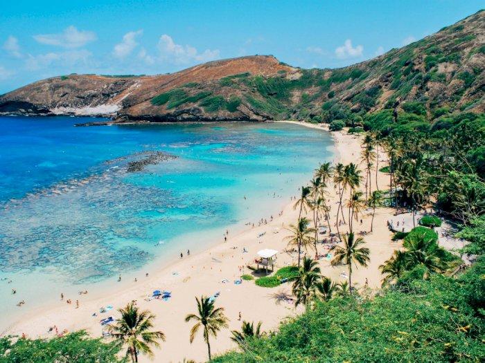 Hawaii Longgarkan Aturan Wajib Karantina Mulai 1 Agustus Mendatang