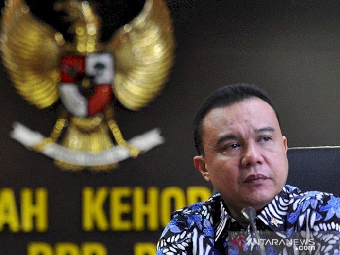 Soal Pembubaran 18 Lembaga Negara, Wakil Ketua DPR: Ada yang Kerjanya Lambat