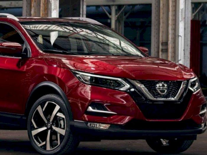 Wajah Mobil SUV Nissan Terbaru Mirip Datsun, Kok Bisa?