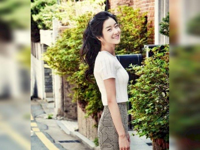 Cantik dari Lahir, Ini Rahasia Pinggang Ramping Seo Ye Ji
