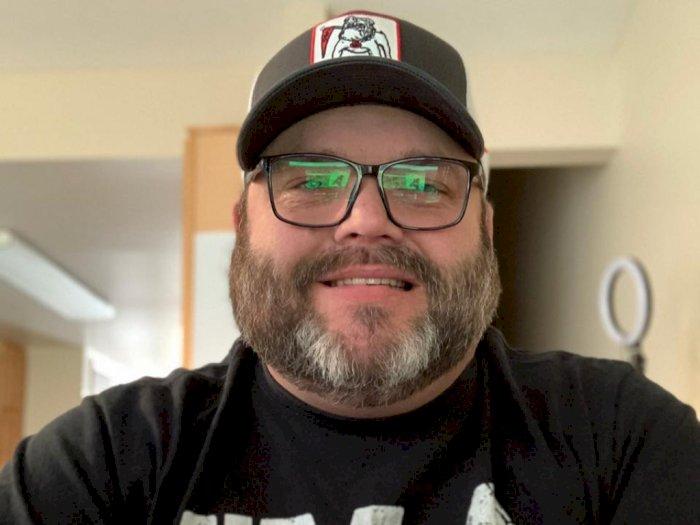 Ikuti Gerakan Antimasker, Pria Ini Justru Meninggal Akibat Terpapar COVID-19