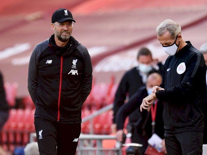 Apa Rencana Klopp Selanjutnya Jika Tak Lagi Melatih Liverpool?
