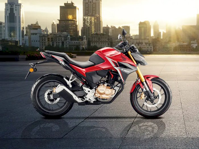 Gaet Pasar Asia, Honda Siapkan Motor Sport 200 CC