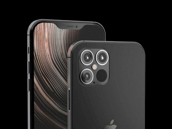 Meski Tak Dibekali Charger, iPhone 12 Disebut Tetap Dijual dengan Harga Lebih Mahal