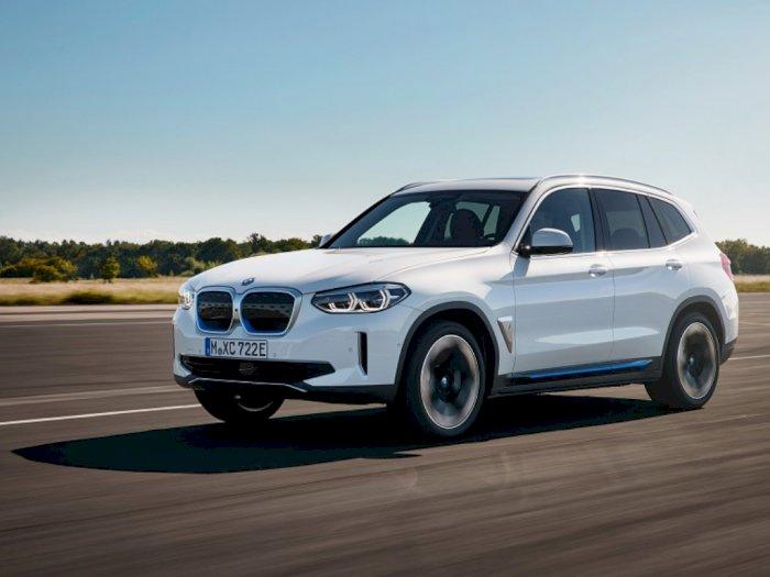 Mobil Listrik SUV Garapan BMS Siap Dipasarkan