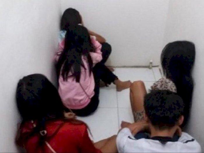 37 Remaja SMP Jambi Pesta Seks di Kamar Hotel, Terciduk Ada Kondom dan Obat Kuat