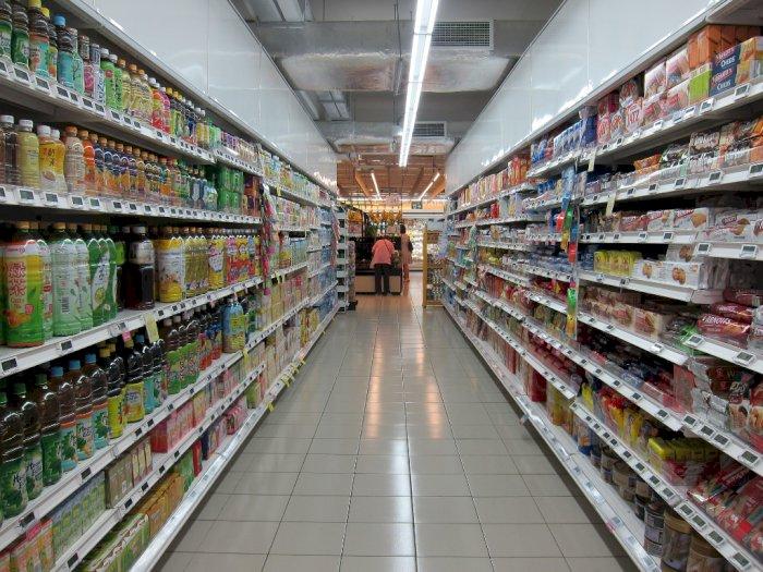 Pergi ke Supermarket di Tengah Corona? Tinggalkan 4 Barang Berikut Saat Berbelanja
