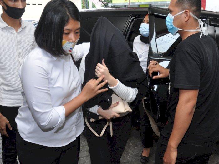 Polisi Medan Tetapkan Dua Tersangka Dalam Kasus Prostitusi Artis FTV Hana Hanifah