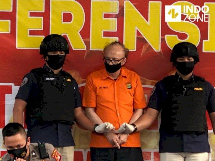 WN Prancis Tewas, Polisi Sebut Bisa Ada Tersangka Lain dalam Kasus Prostitusi Anak