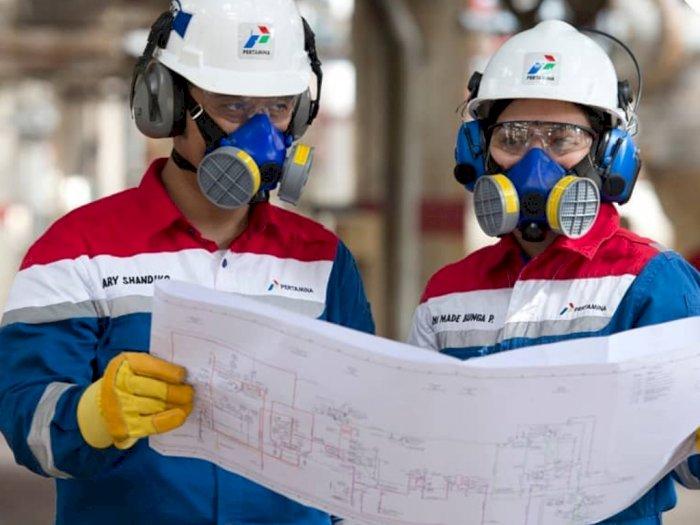 Tolak Privatisasi, Pekerja Pertamina Ajukan Uji Materi UU BUMN