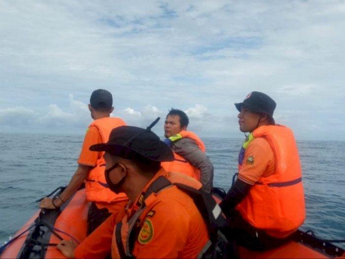 Tiga Hari Pencarian, Warga yang Hilang Terseret Ombak di Nias Selatan Ditemukan Meninggal