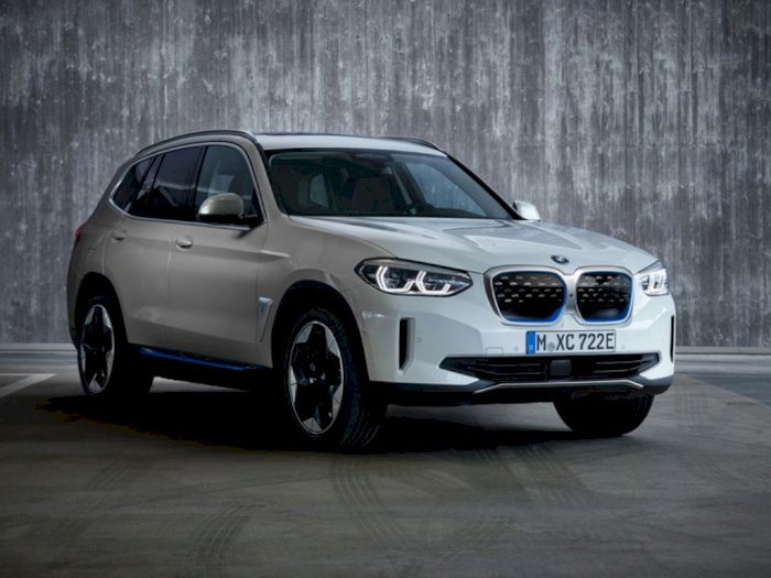 BMW Perkenalkan Produk Terbaru di Pasar Tiongkok & Eropa, Segini Harganya!