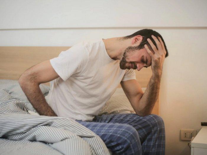 Sering Sakit Kepala? Waspadai Jika Gejalanya Seperti Ini