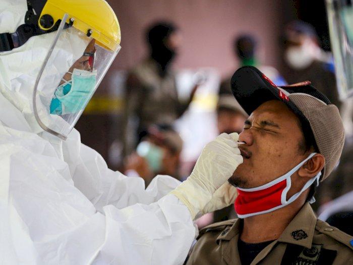 Pasien Corona yang Sembuh di Sumut Bertambah 20 Orang