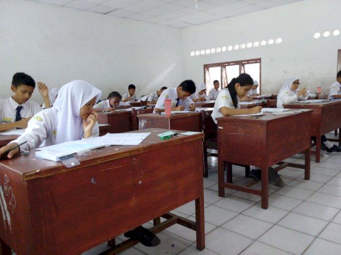 Gara-gara Dana BOS 'Dipalak', 64 Kepsek SMP di Riau Mengundurkan Diri, Pilih Mengajar Lagi