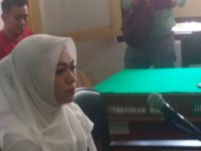 Dituntut 2 Tahun Penjara Usai Tagih Hutang Ibu Kombes, Febi: Hukum di Indonesia Adil