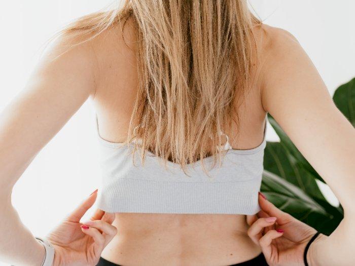 Baik untuk Kesehatan, Berikut Tiga Tips Memilih Bra  yang Tepat
